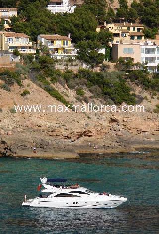 1. Meerlinie  Port Andratx Beach Resort-Villa