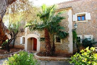 Moderne Finca Andratx Mallorca zu verkaufen: Naturstein-Finca im Tal von Puerto Andratx