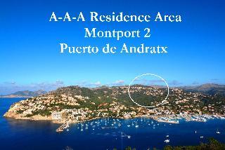 Montport Feinste Residenz Neubau  Puerto Andratx