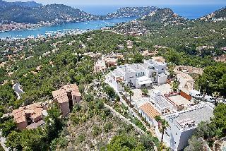 Luxus Villa Son Gaudi Private Residence in A-A-A Lage Mallorca Montport in Puerto Andratx Mallorca