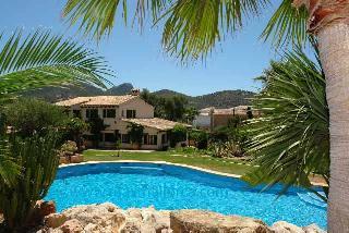 Puerto Andratx Villa Yacht-Club de Vela