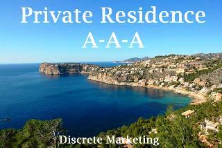 Frei ab März 2019. Bitte rechtzeitig reservieren Villa obere Bebauungsgrenze A-A-A Privatsphäre &