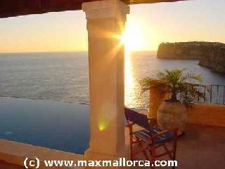 Puerto Andratx Mallorca Villa Calle Pagell  Cala Llamp