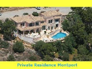 Puerto Andratx Private Residence Villa Montport 2 Calle Miro Port Andratx Mallorca
