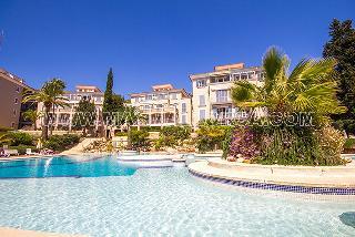 Bendinat Real Golf Apartment