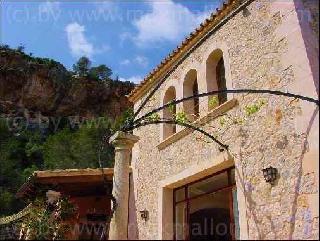 Puerto Andratx Mallorca Finca-Villa