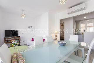 Frei ab 10-2018 Mallorca Hafen Apartment Puerto Andratx 30m zum Meer
