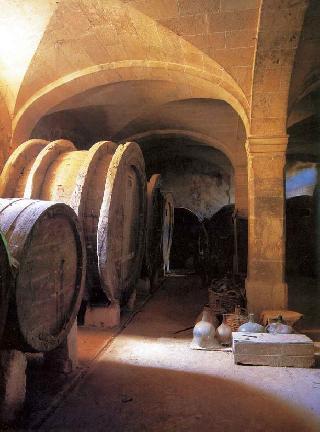 Weingut Gutshof Mallorca 1.658.000 m2 Land mit 4.789 m2 Gebäude