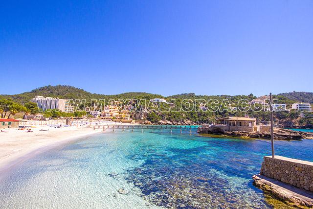 MaxMallorca Immobilien in Port Andratx & Camp de Mar seit 1996 Villas Fin...